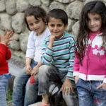 Armenian Kids