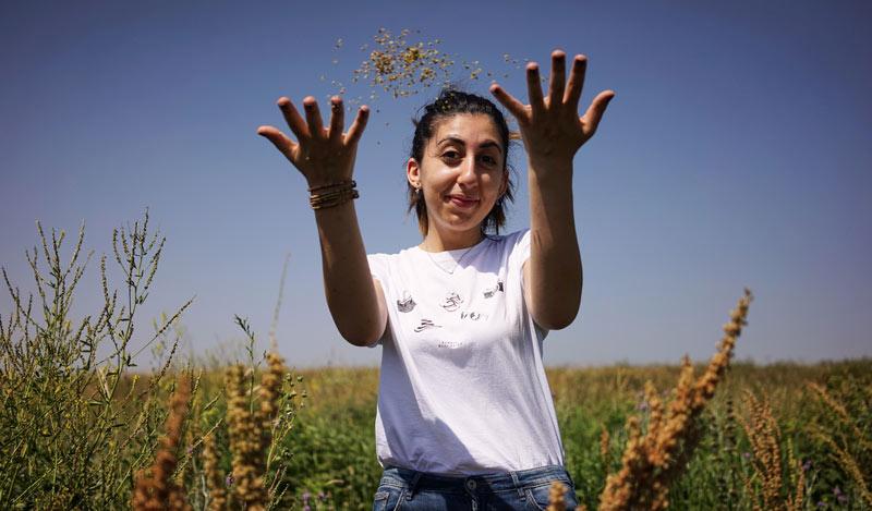 Armenian Spring